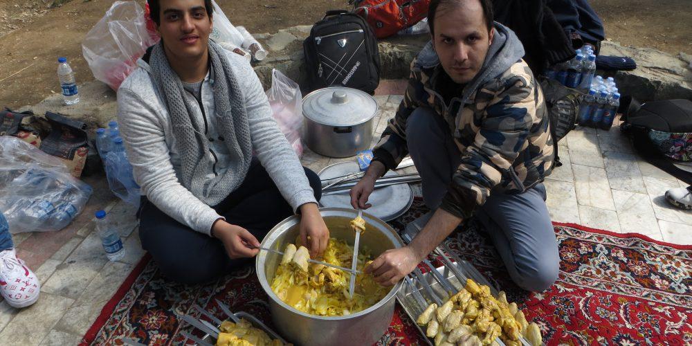 اردوی چیتگر