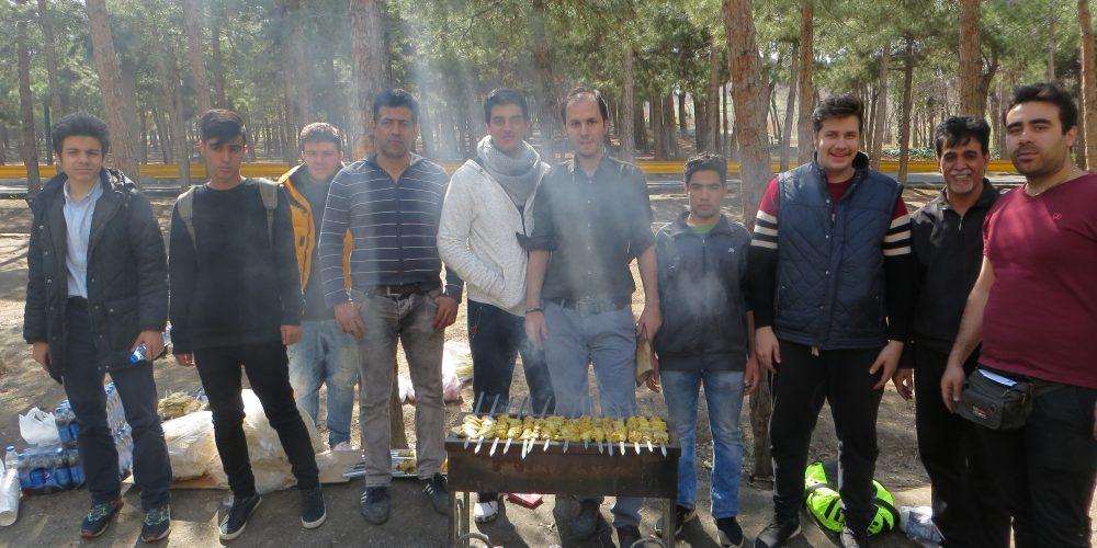 اردوی چیتگر2