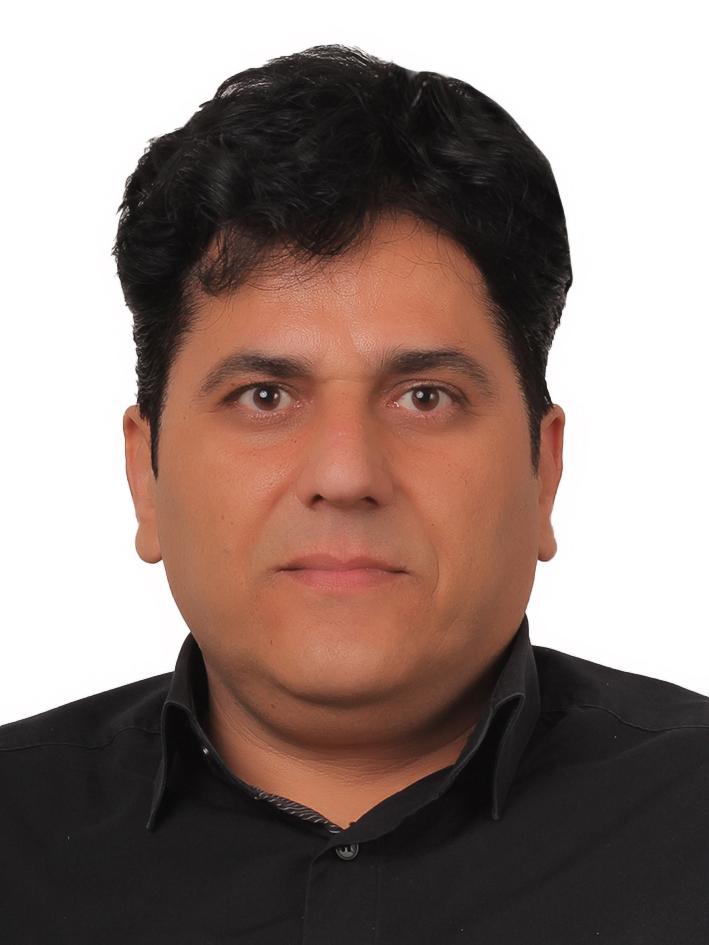 ناصر احمدلو