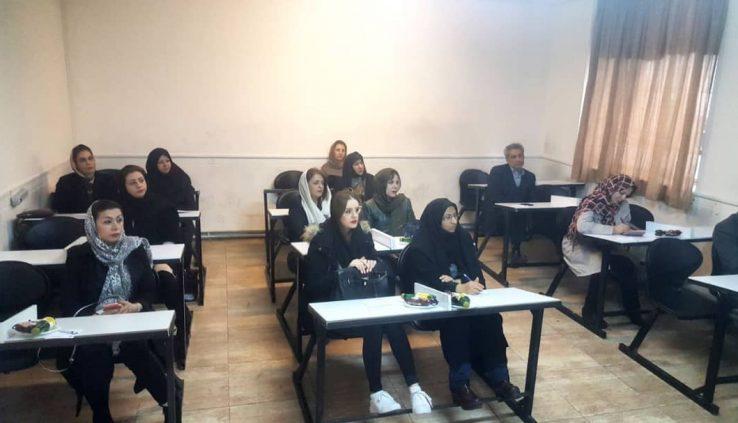 مشاوره هنرستان انفورماتیک تهران
