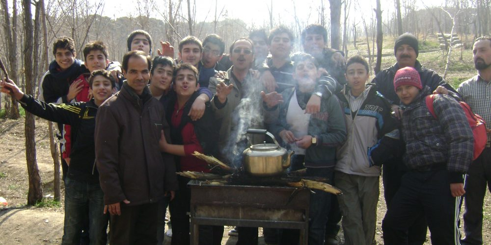 اردو چیتگر 88