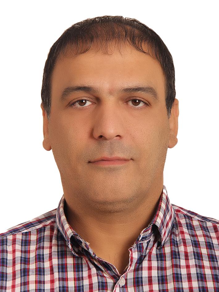 شهرام محمدنژاد