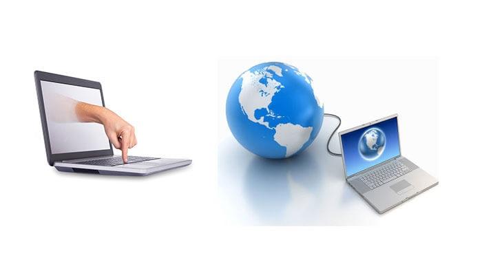 سرویس کامپیوتر