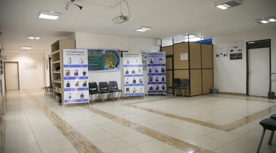 سالن مدرسه2